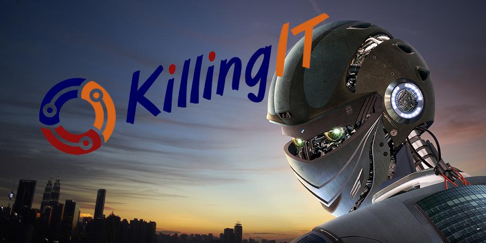 Episode 9 – The Dark Side of Emerging Technology